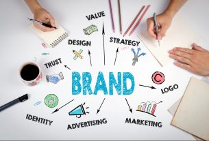 , Branding Is More Than an Accessory: It's the Foundation of Any Business, Saubio Making Wealth