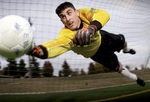 , How To Be A Great Goalkeeper: 4 Useful Pieces Of Advice, Saubio Making Wealth