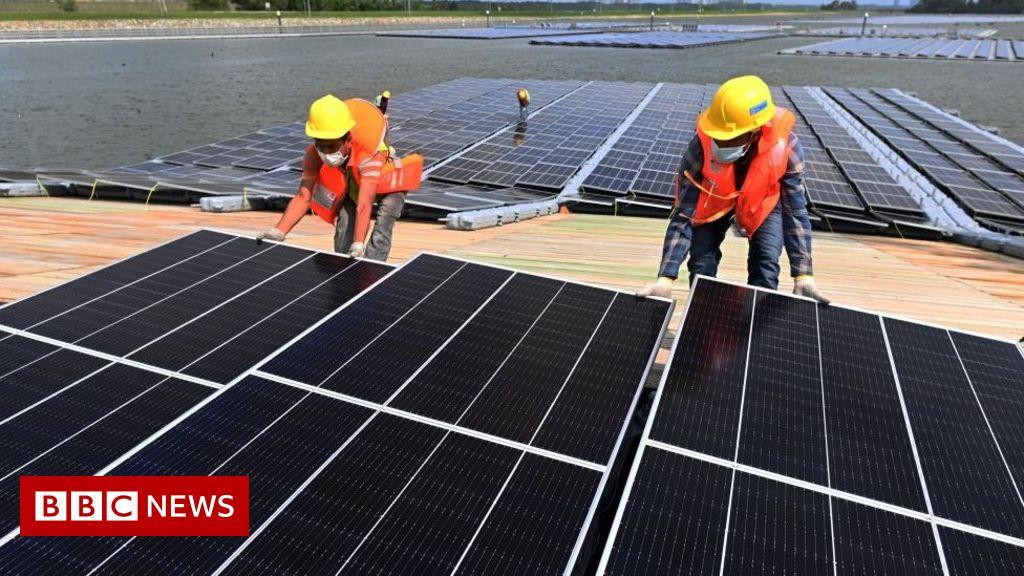 , IEA: Green energy needed to avoid turbulent prices, Saubio Making Wealth