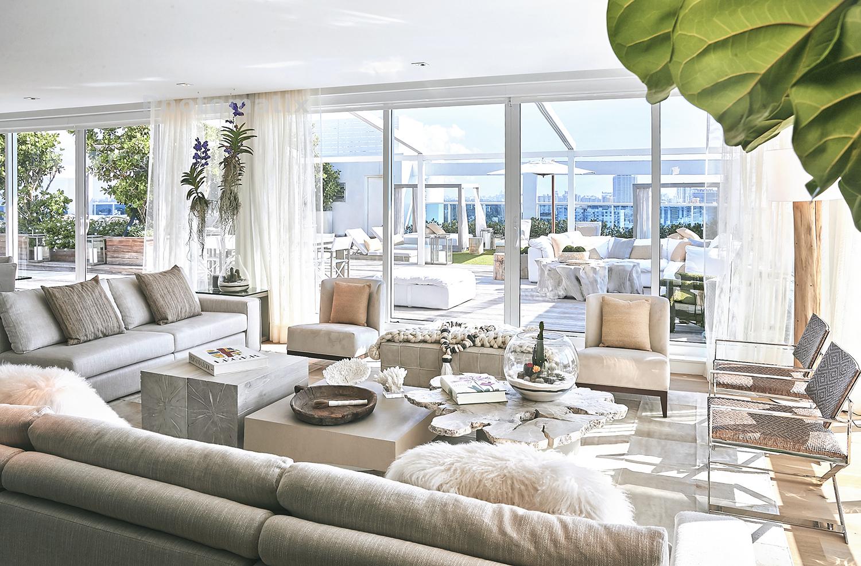 , Inside Miami's Most Expensive Hotel Suites, Saubio Making Wealth