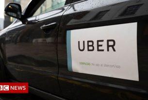 , Legal action over alleged Uber facial verification bias, Saubio Making Wealth