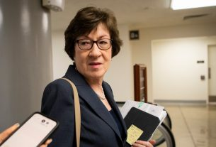 , Susan Collins Is Furious About the Abortion Crisis She Helped Create, Saubio Making Wealth