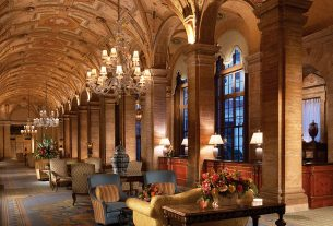 , The Breakers Palm Beach Hotel, The Ongoing Commitment of Excellence, Saubio Making Wealth
