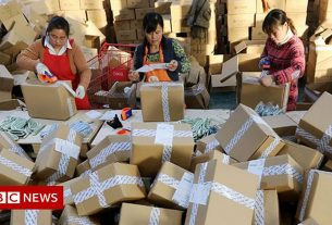 , Why Christmas could be stuck in a shipping container, Saubio Making Wealth